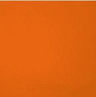 Имидж Мастер, Стул мастера Призма низкий пневматика, пятилучье - хром (33 цвета) Апельсин 641-0985 имидж мастер стул мастера сеньор плюс пневматика пятилучье хром 33 цвета апельсин 641 0985