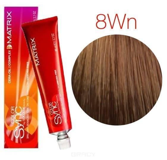 Matrix, Безаммиачна крем-краска дл волос ColorSync, 90 мл (59 оттенков) Безаммиачна крем-краска дл волос ColorSync, 90 млОкрашивание волос SoColor, Color Sync, оксиды, обесцвечивание<br><br>
