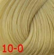 Estel, Краска для волос Princess Essex Color Cream, 60 мл (135 оттенков) 10/0 Светлый блондин /платиновый блондин estel estel princess essex краска для волос 10 34 светлый блондин золотисто медный шампань 60 мл