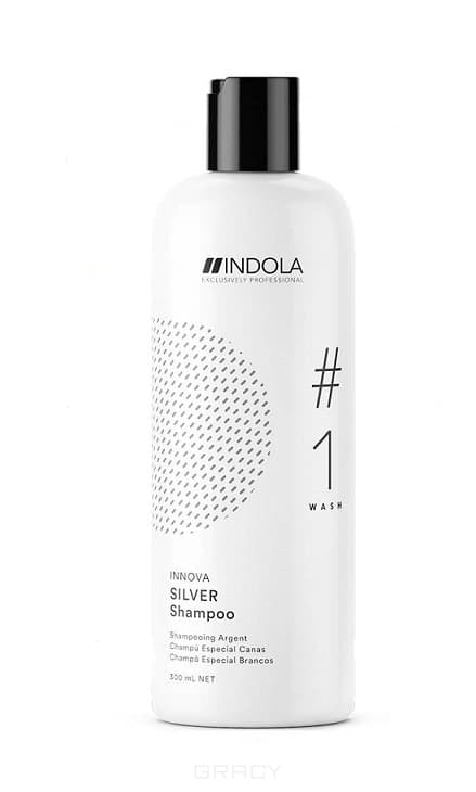 Indola, Нейтрализирующий шампунь, 300 мл 406