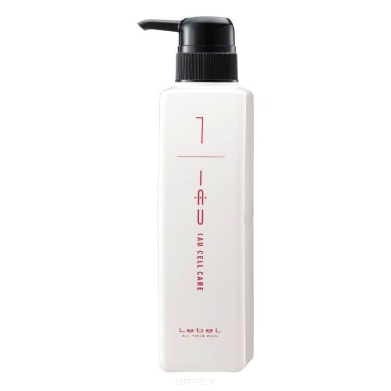 Lebel, Cell Care 1 Мусс клеточный увлажняющий, 500 млIAU Salon Care - Абсолютное счастье для волос<br><br>