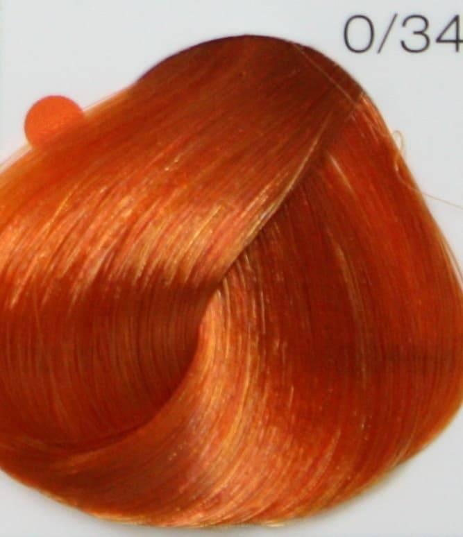 Londa, Интенсивное тонирование (42 оттенка), 60 мл LONDACOLOR интенсивное тонирование 0/34 золотисто-медный микстон, 60 млLondacolor - окрашивание волос<br>Интенсивное тонирование Londa Professional палитра насчитывает 42 роскошных оттенка. Краска Лонда без аммиака вклчает в себ уникальные микросферы Vitaflection, отражащие свет. Они проникат только в наружные слои волоса, но и таким образом обеспечив...<br>