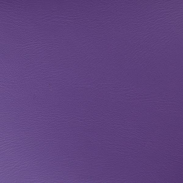 Имидж Мастер, Парикмахерское кресло Домино гидравлика, диск - хром (33 цвета) Фиолетовый 5005 фото