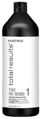 Matrix, Шампунь Total Results Re-Bond, 300 мл matrix total results re bond shampoo