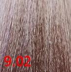 Купить Kaaral, Крем-краска для волос Baco Permament Haircolor, 100 мл (106 оттенков) 9.02 очень светлый натурально-фиолетовый блондин
