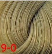 Estel, Краска для волос Princess Essex Color Cream, 60 мл (135 оттенков) 9/0 Блондин estel estel princess essex краска для волос 5 4 каштан 60 мл