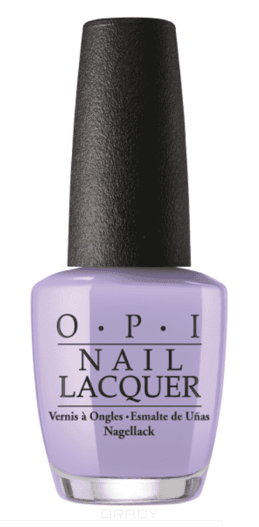 OPI, Лак для ногтей Classic, 15 мл (106 цветов) Polly Want A Lacquer? лак для ногтей opi nail lacquer germany collection g15 цвет g15 deutsch you want me baby variant hex name b62029