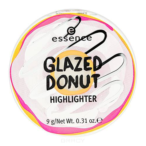 Купить Essence, Хайлайтер для лица Glazed Donut, 9 гр