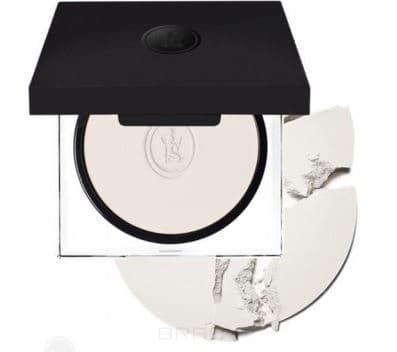 Фиксирующая компактная пудра Teint Transparent
