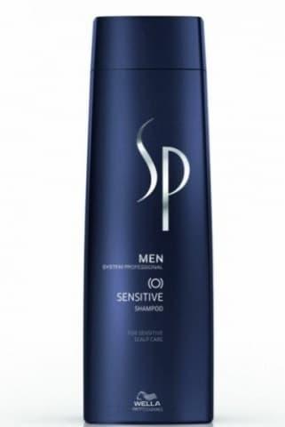 Wella SP, Шампунь для чувствительной кожи головы, 250 мл