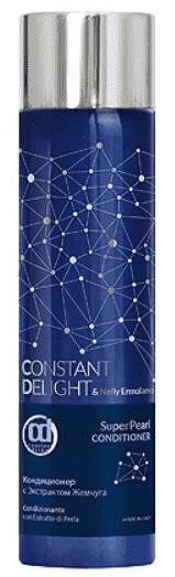 Constant Delight, Кондиционер с экстрактом жемчуга Super Pearl Conditioner 250 мл