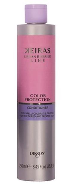 Купить Dikson, Кондиционер для окрашенных и химически обработанных волос Keiras Color protection, 1 л