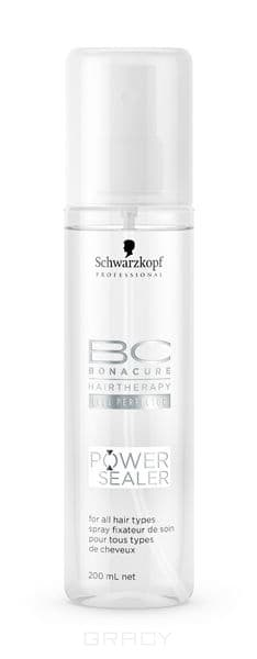 Schwarzkopf Professional, Бонакур Expertise Запечатывающий Спрей для поверхности волос, 200 мл  недорого