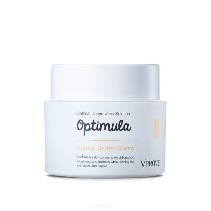 Vprove, Optimula Natural Крем для лица защитный Barrier Cream, 50 мл ГОДЕН ДО 08/19 для лица дожившего до 50 летнего возраста