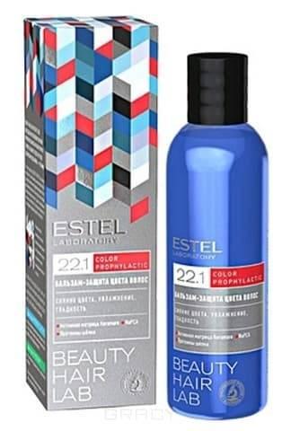 Estel, Beauty Hair Lab Бальзам-защита цвета волос Эстель, 200 мл