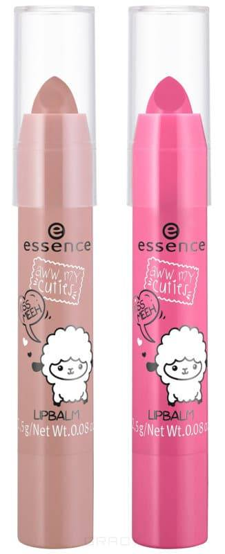 Бальзам для губ Aww My Cuties Kiss Meeh Lip Balm, 2.5 гр бальзам для губ missha missha my dessert lip balm