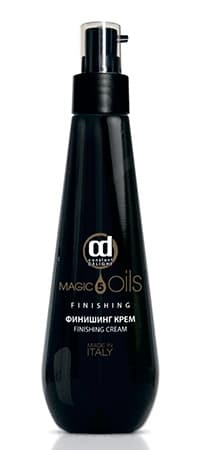 Constant Delight, Финишинг Крем, 200 млНовинка! 5 Magic Oils - 5 волшебных масел для здоровья Ваших волос<br><br>