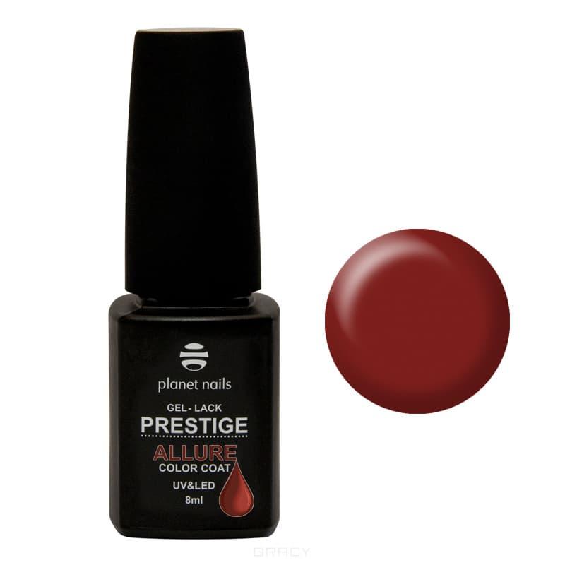 Купить Planet Nails, Гель-лак Prestige Allure Планет Нейлс, 8 мл (72 оттенка) 617