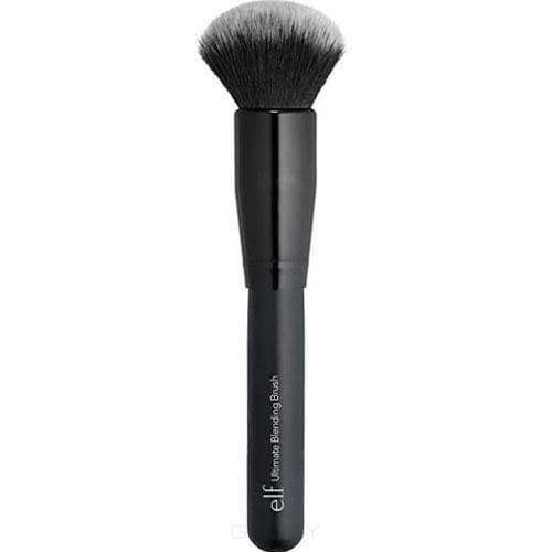 Elf, Кисть для завершения макияжа Studio Ultimate Blending Brush кисть для завершения макияжа ultimate blending brush 1 шт elf brush