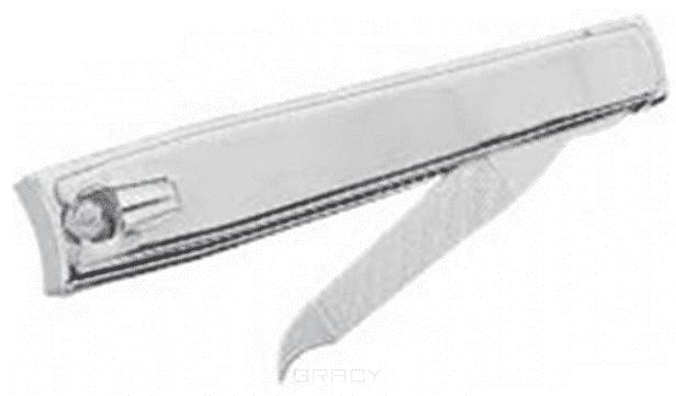 Книпсер 8.2 см в блистере, 96650 baruffaldi книпсер для ногтей малый 8001