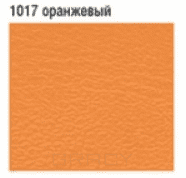 МедИнжиниринг, Массажный стол на гидроприводе КСМ–041г (21 цвет) Оранжевый 1017 Skaden (Польша)
