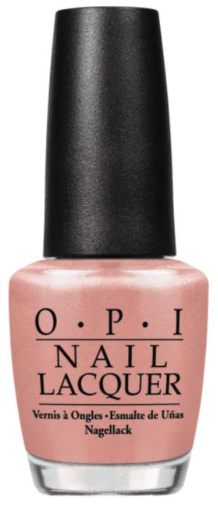 OPI, Лак для ногтей Classic, 15 мл (106 цветов) Humidi-Tea opi лак для ногтей classic 15 мл 106 цветов two timing the zones