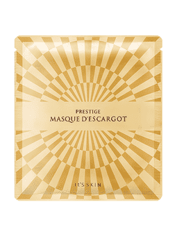все цены на It's Skin, Prestige Masque D'escargot Маска для лица с муцином Ит Скин, 25 г онлайн