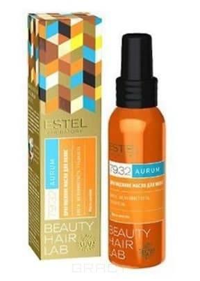 Beauty Hair Lab Драгоценное масло для волос Эстель Aurum Oil, 100 мл parachute advansed jasmine hair oil объем 100 мл