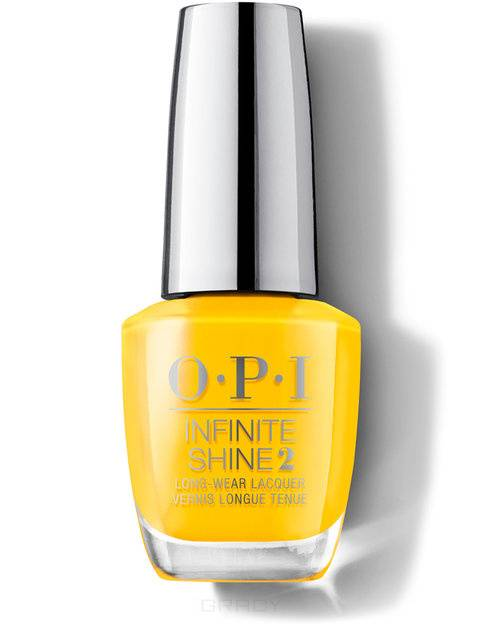 Купить OPI, Лак с преимуществом геля Infinite Shine, 15 мл (208 цветов) Sun, Sea, and Sand in My Pants / Lisbon