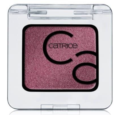 Catrice, Тени для век Art Couleurs Eyeshadow (17 оттенков) 90 темно-розовый недорого