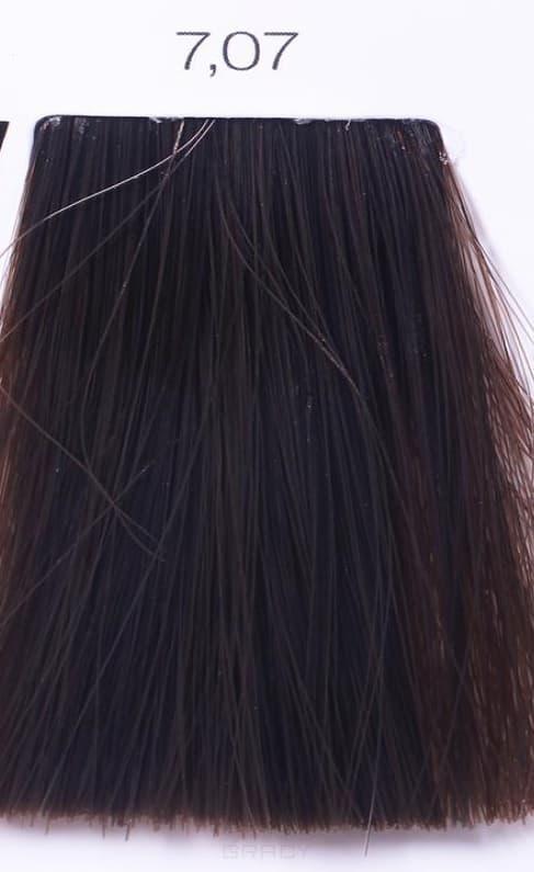 LOreal Professionnel, Краска для волос INOA (Иноа), 60 мл (96 оттенков) 7.07 блондин глубокий металлизированныйОкрашивание<br><br>