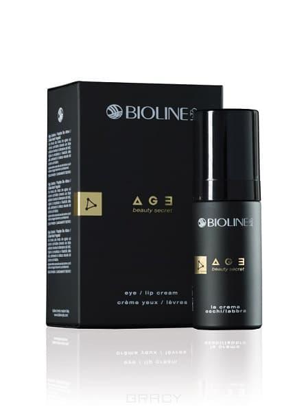 Купить Bioline, AG3 BEAUTY SECRET - антивозрастной крем для глаз и губ, 30 мл