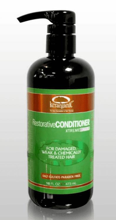 Кератиновый кондиционер Restorative Conditioner Xtreme Repair, 473 млКондиционер Restorative Conditioner Xtreme Repair из линии для домашнего ухода успел занять особое место в сердцах любящих свои волосы людей Этот восстанавливающий кондиционер станет лучшим другом для поврежденных, ослабленных и химически обработанных волос! &#13;<br> &#13;<br>  &#13;<br> &#13;<br> &#13;<br>Продукт используется после мытья шампунем этой же линии Restorative Shampoo Xtreme Repair Благодаря находящимся в составе компонентам (кератин, масло Арганы и Жожоба, масло африканской пальмы, протеины пшеницы, экстракты мирты и женьшеня), продукт насыщает волосы питательными веществами, удерживает в них влагу, разглаживает кутикулу и облегчает процесс укладки и выпрямления волос!&#13;<br> &#13;<br> &#13;<br>  &#13;<br> &#13;<br> &#13;<br>В жаркое время года кондиционер обеспечит волосам защиту от UV-лучей Он не содержит в своем составе сульфатов, солей и парабенов, что делает его не только безопасным, но и полезным для здоровья ваших волос!<br>