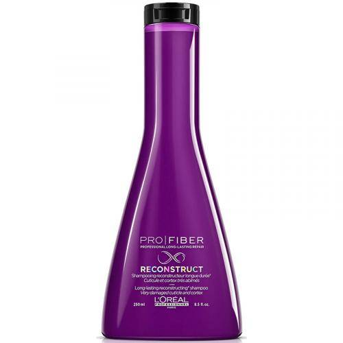L'Oreal Professionnel, Шампунь для волос Pro Fiber Reconstruct, 250 мл