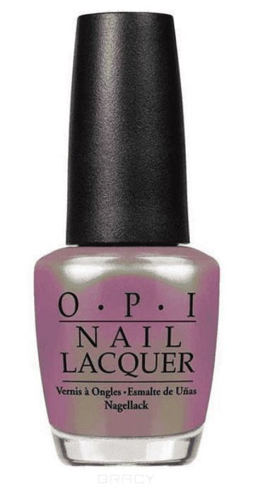OPI, Лак для ногтей Classic, 15 мл (106 цветов) Significant Other Color opi лак для ногтей classic 15 мл 106 цветов berlin there done that