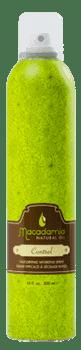 Macadamia Natural Oil, Лак подвижной фиксации влагостойкий Control Hair SprayУход Macadamia Natural Oil<br><br>