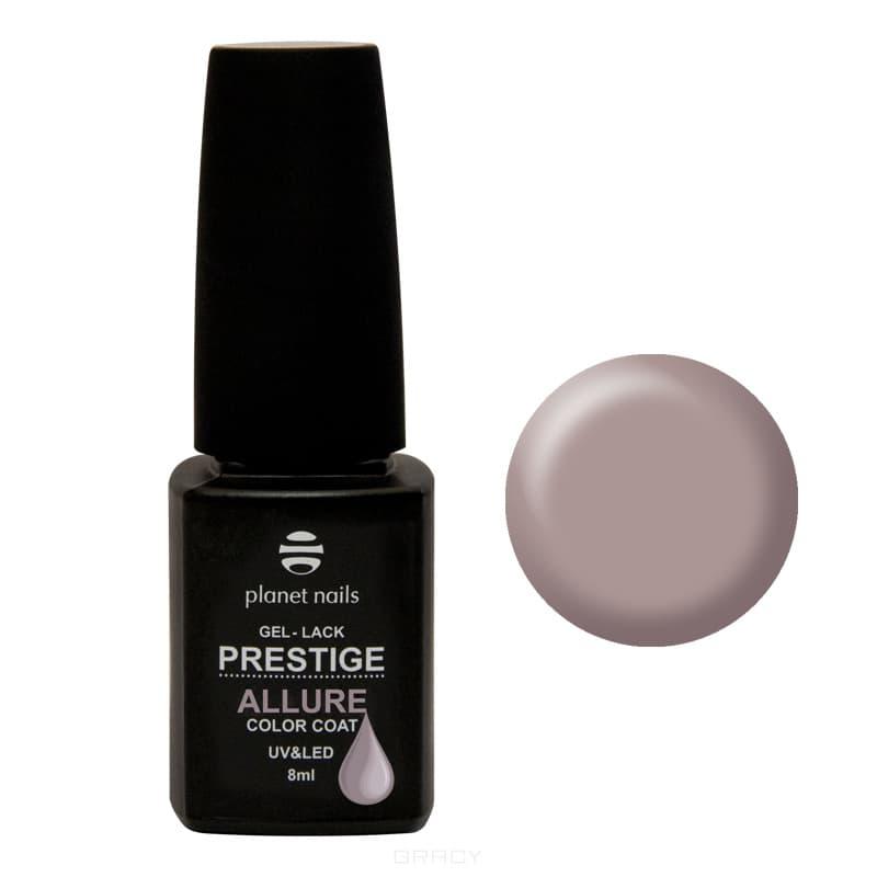 Planet Nails, Гель-лак Prestige Allure Планет Нейлс, 8 мл (72 оттенка) 635