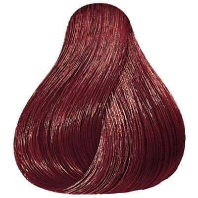 Wella, Стойкая крем-краска для волос Koleston Perfect, 60 мл (145 оттенков) 55/46 амазония амазония