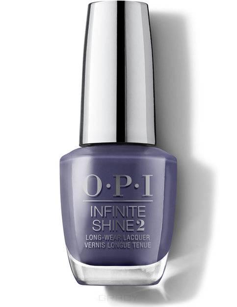 Купить OPI, Лак с преимуществом геля Infinite Shine, 15 мл (208 цветов) Nice Set of Pipes / Scotland