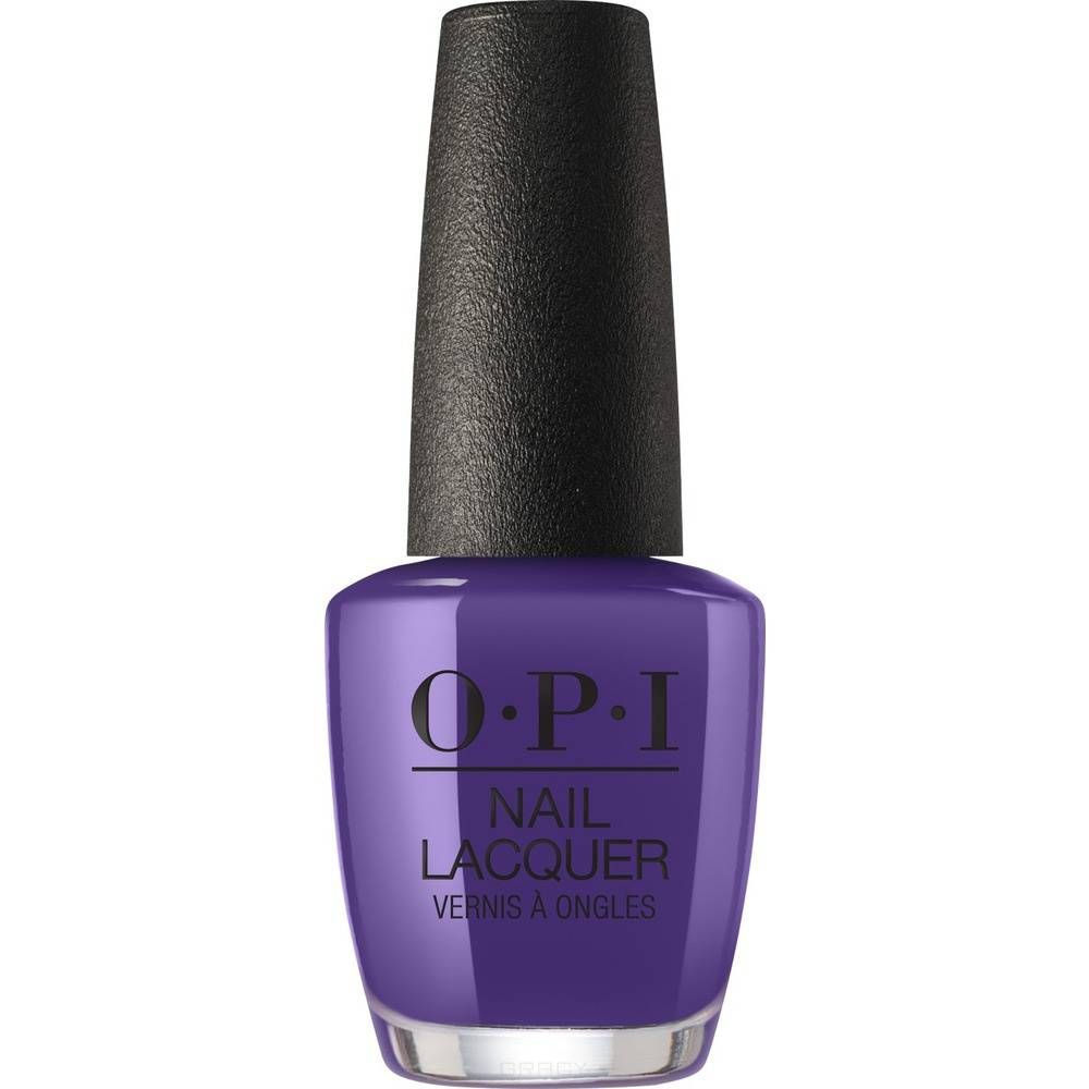 Купить OPI, Лак для ногтей Nail Lacquer, 15 мл (287 цветов) Mariachi Makes My Day / Mexico City