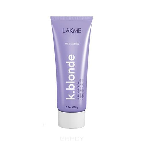 Lakme, Краска супра блондирующая без аммиака K.BLONDE, 200 гр фото