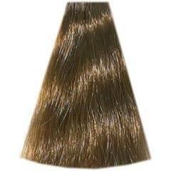 Купить Hair Company, Hair Light Краска для волос Natural Crema Colorante Хайрлайт, 100 мл (палитра 98 цветов) 8.03 светло-русый натуральный яркий