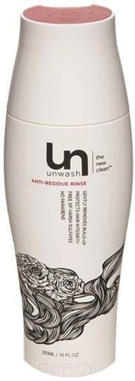UnWash, Ополаскиватель щадящий очищающий UnWash-Anti-Residue, 300 млУход и лечение<br><br>