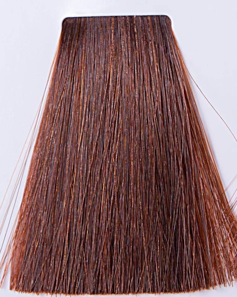LOreal Professionnel, Краска для волос INOA (Иноа), 60 мл (96 оттенков) 5.4 светлый шатен медныйОкрашивание<br><br>