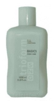 La Biosthetique, Бальзам после химической завивки Trioform Perm Care, 1 л la biosthetique лосьон для щадящей химической завивки окрашенных волос trioform save g 1 л