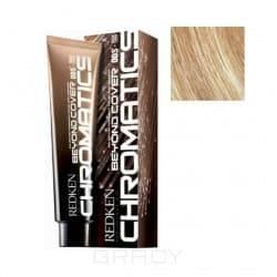 Купить Redken, Chromatics Краска для волос без аммиака Редкен Хроматикс (палитра 67 цветов), 60 мл 9.03/9NW натуральный теплый 60 мл
