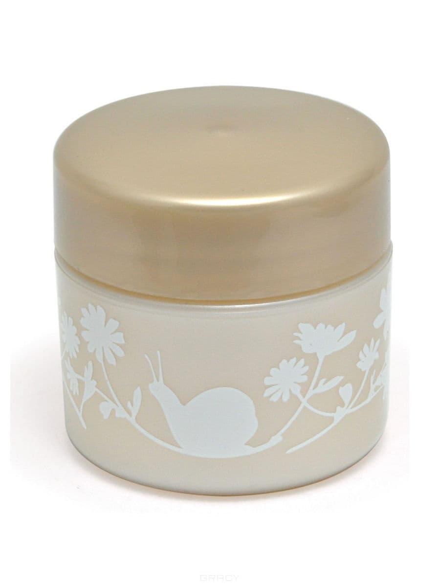 все цены на Meishoku, Крем для сухой кожи лица с экстрактом слизи улиток Remoist Cream Escargot, 30 гр онлайн