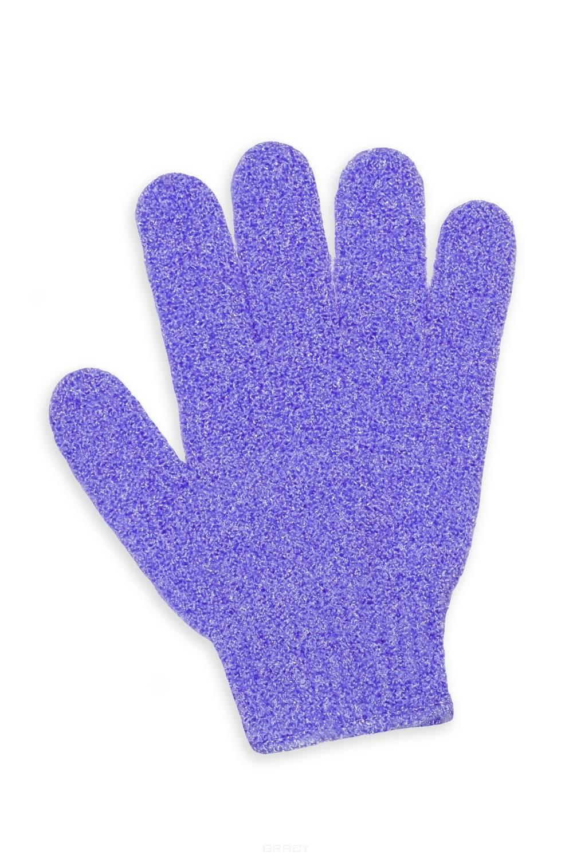 Купить Vival, Мочалка для тела перчатка массажная