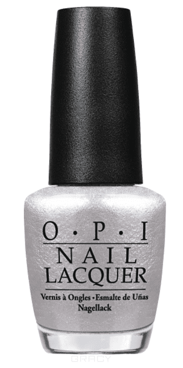 OPI, Лак для ногтей Classic, 15 мл (156 цветов) Happy Anniversary! opi лак для ногтей nail lacquer nutcracker 2018 15 мл 15 цветов toying with trouble