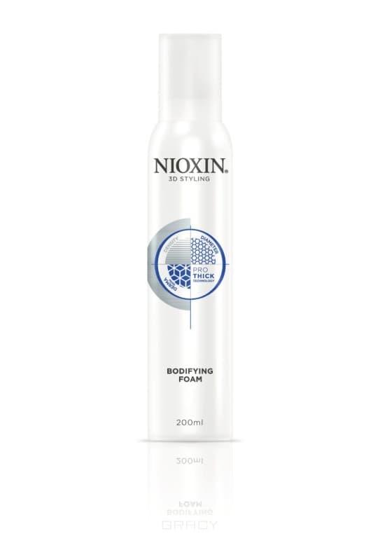 Nioxin, Мусс для объема, 200 млGreenism - эко-серия для ухода<br><br>